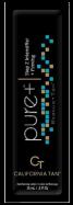Pure + Step 2 (15 мл) - Лосьон для загара в солярии для загорелой кожи Шаг 2.