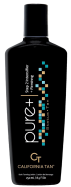 Pure + Step 2 (250 мл) - Лосьон для загара в солярии для загорелой кожи Шаг 2.